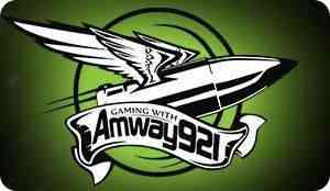 Модпак Amway921 к патчу 0.9.12 версия 1