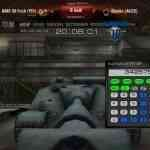 Часы и калькулятор в ангаре для World of Tanks 0.9.16 *