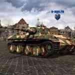 Сборка модов от Муразора для World of Tanks 0.9.2