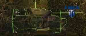 Снайперский прицел Муразора