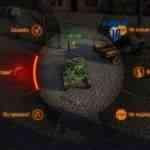 Настраиваемое боевое меню для World of Tanks 0.9.16 *