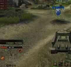 Отключение чата в танках
