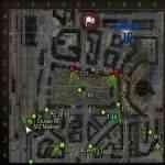 Направление стволов противников для World of Tanks 0.9.17.0.2 *