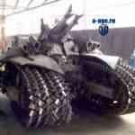 Моды от  протанки для World of Tanks 0.9.1