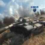 World of Tanks Selector для World of Tanks 0.9.17.0.2