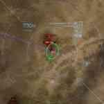 Синий и зеленый прицел MeltyMap для World of Tanks 0.9.17