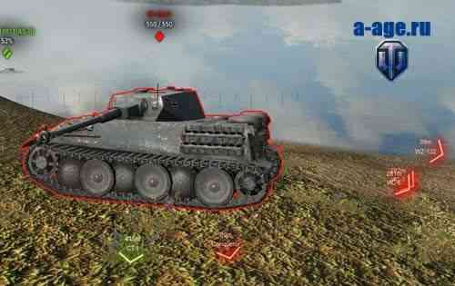 Игру world of tanks 44 ps4
