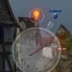 """Увеличенное время работы лампочки """"шестого чувства"""" для World of Tanks 0.9.16 *"""