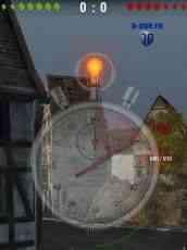 Лампочка 10 секунд для World of Tanks