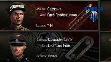 исторические иконки танкистов вот
