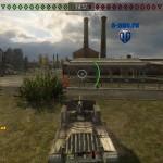 Озвучка из War Thunder для WOT 0.9.10