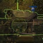 Прицел от ПроТанки для World of Tanks 0.9.16