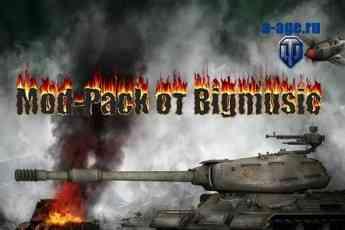 Bigmusic MoD Pack