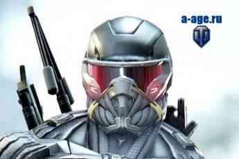 Логотип озвучки из Crysis