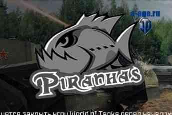 Модпак озвучек от Piranhas