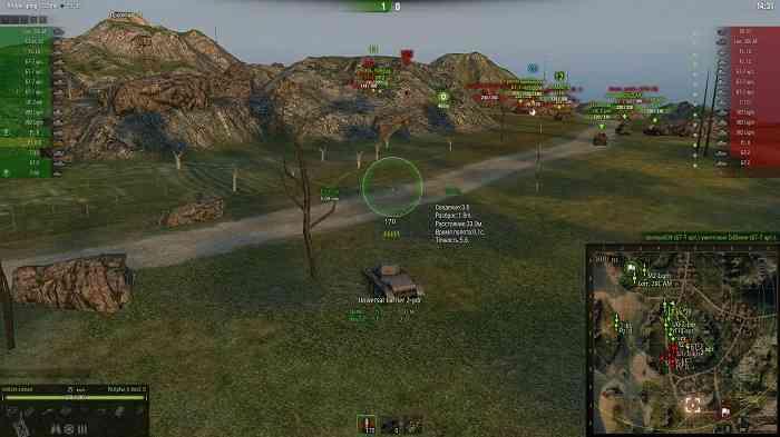 скачать моды на танки вотспик - фото 10