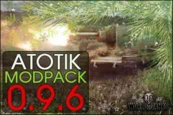 wot mod pack by lex