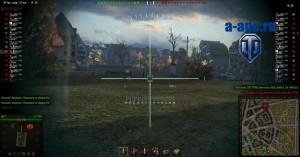 Снайперский вариант PaK.Z.F