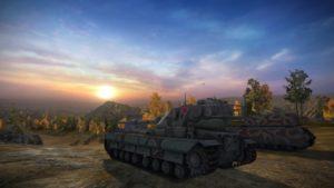 Танковая академия