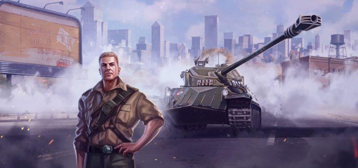 25 набор Twitch Prime «Дьюк!» (Prime Gaming G.I. JOE Duke) WoT, март 2021